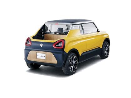 2015 Suzuki Mighty Deck concept 2