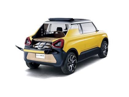 2015 Suzuki Mighty Deck concept 3