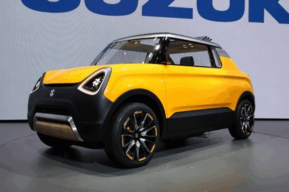 2015 Suzuki Mighty Deck concept 4