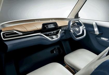 2015 Suzuki Mighty Deck concept 7