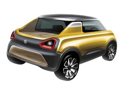 2015 Suzuki Mighty Deck concept 8