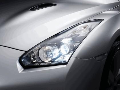 2007 Nissan GT-R 28