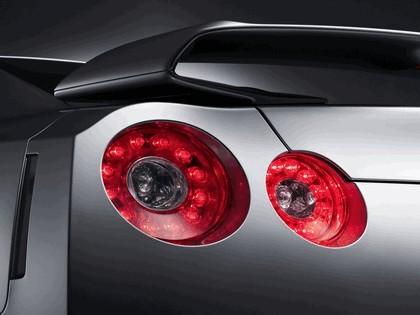 2007 Nissan GT-R 29