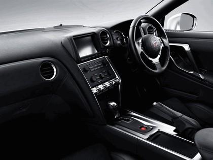 2007 Nissan GT-R 33