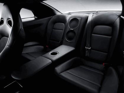 2007 Nissan GT-R 36