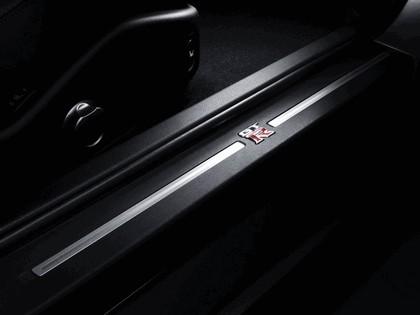 2007 Nissan GT-R 39