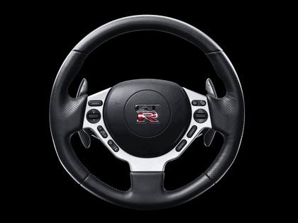 2007 Nissan GT-R 40