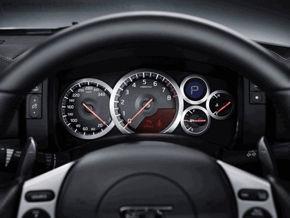 2007 Nissan GT-R 42