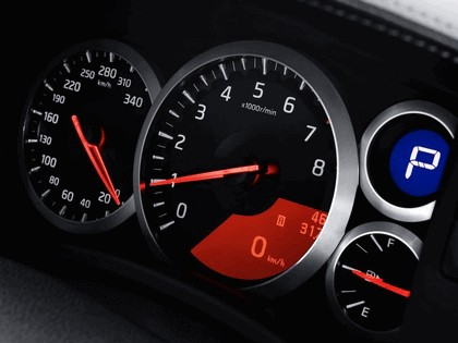 2007 Nissan GT-R 43
