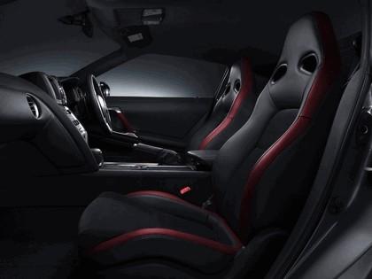 2007 Nissan GT-R 57