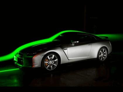 2007 Nissan GT-R 58