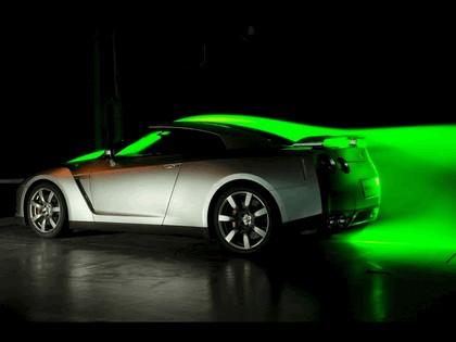 2007 Nissan GT-R 59