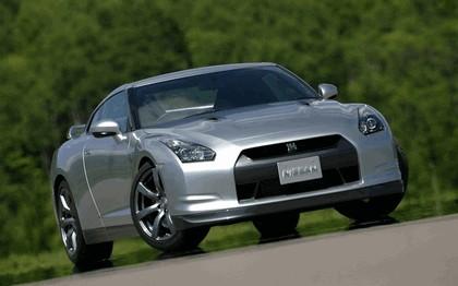 2007 Nissan GT-R 67