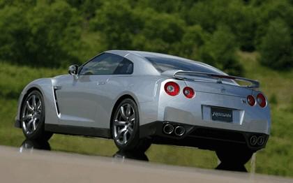 2007 Nissan GT-R 69