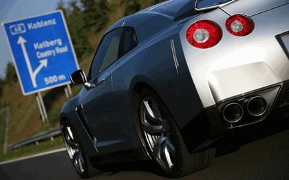 2007 Nissan GT-R 71
