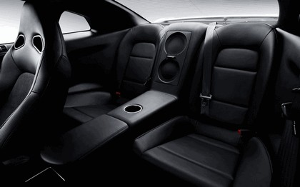 2007 Nissan GT-R 95