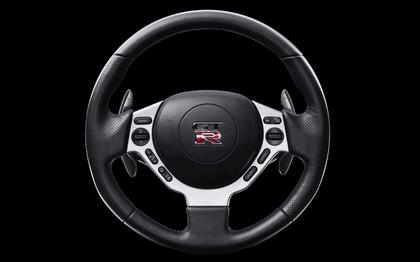 2007 Nissan GT-R 99