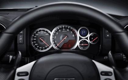 2007 Nissan GT-R 101