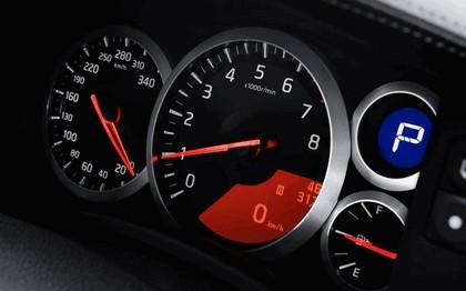 2007 Nissan GT-R 102