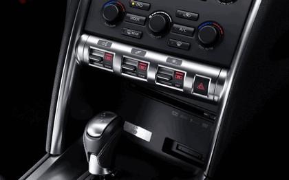 2007 Nissan GT-R 105