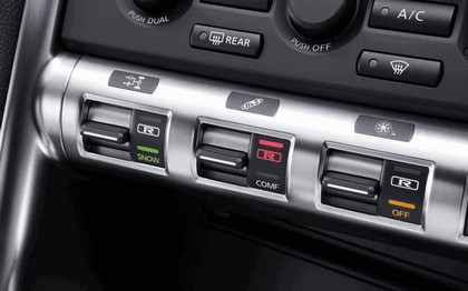 2007 Nissan GT-R 106