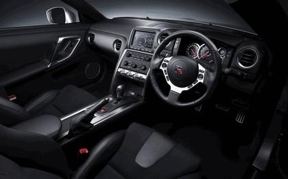 2007 Nissan GT-R 111