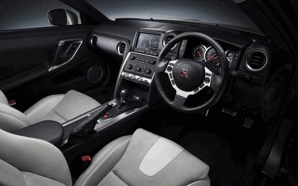 2007 Nissan GT-R 113