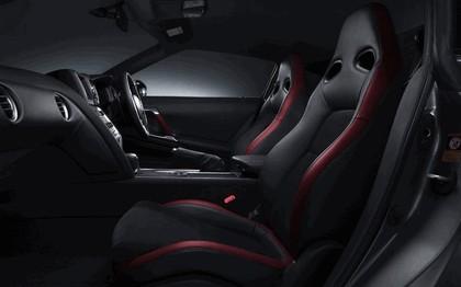 2007 Nissan GT-R 116