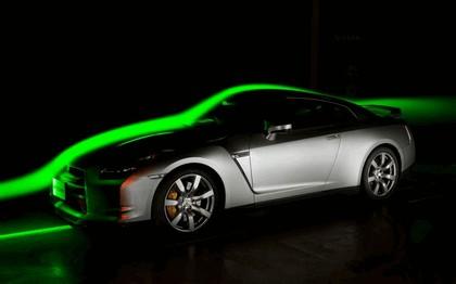 2007 Nissan GT-R 117
