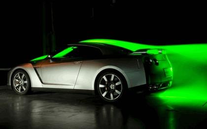 2007 Nissan GT-R 118