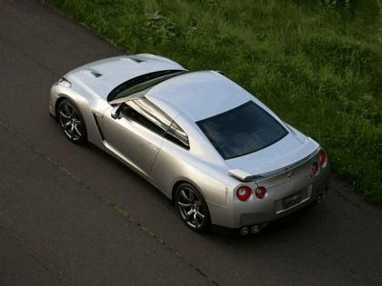 2007 Nissan GT-R 130