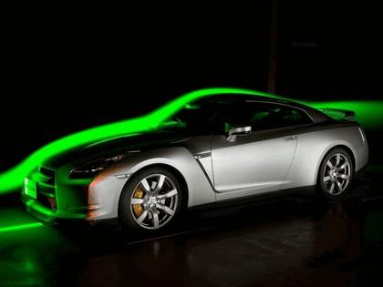 2007 Nissan GT-R 131