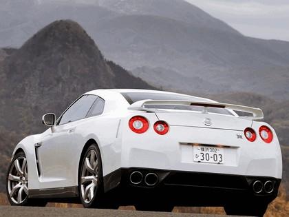 2007 Nissan GT-R 168
