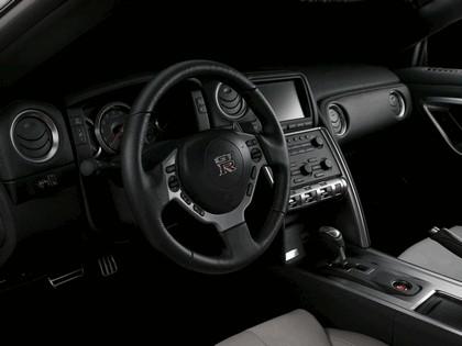 2007 Nissan GT-R 177