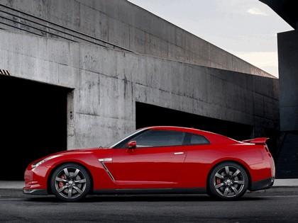 2007 Nissan GT-R 179