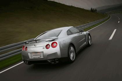 2007 Nissan GT-R 189