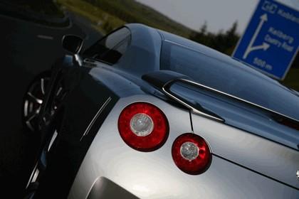 2007 Nissan GT-R 192