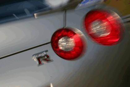 2007 Nissan GT-R 193