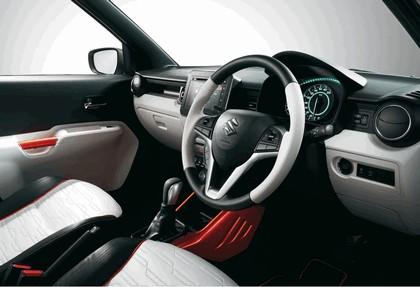 2015 Suzuki Ignis Trail concept 4