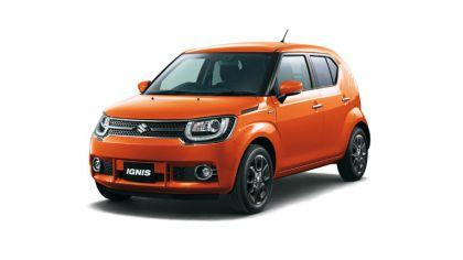 2015 Suzuki Ignis 3