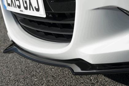 2015 Mazda MX-5 Sport Recaro Limited Edition - UK version 9