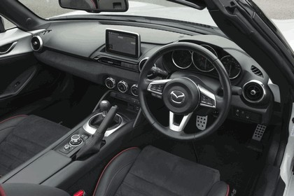 2015 Mazda MX-5 Sport Recaro Limited Edition - UK version 10