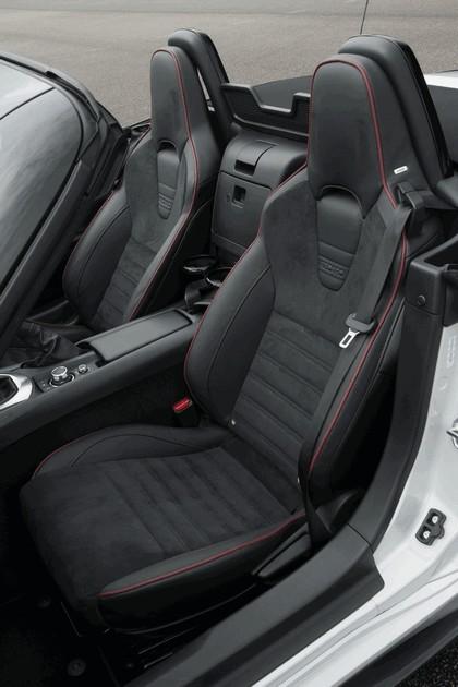 2015 Mazda MX-5 Sport Recaro Limited Edition - UK version 11