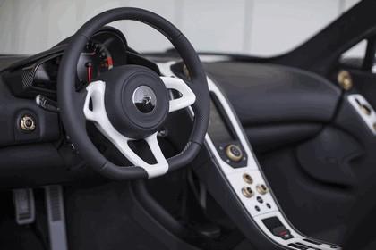 2015 McLaren 650S Spider Al Sahara 79 by MSO 9