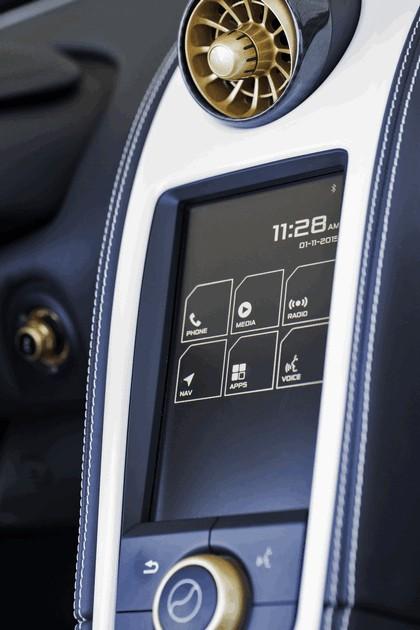 2015 McLaren 650S Spider Al Sahara 79 by MSO 12