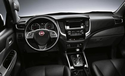 2015 Fiat Fullback 2