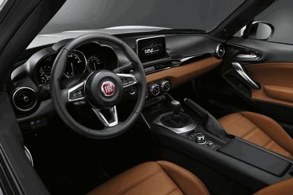 2015 Fiat 124 spider 33