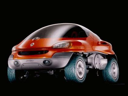 1993 Renault Racoon concept 1