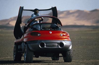 1993 Renault Racoon concept 2