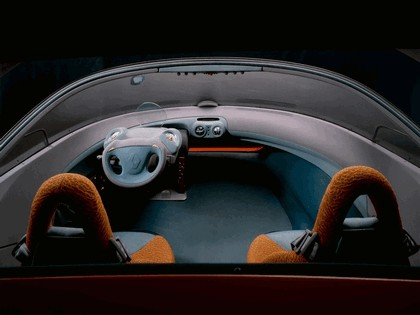 1993 Renault Racoon concept 3